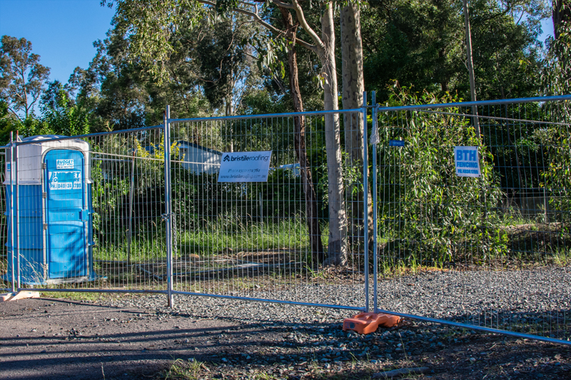 Temporary Fences Hire Sub 7 - Budget Toilet Hire Portable Toilet Hire, Shower Hire, Temporary Fencing Hunter Valley Newcastle Central Coast Events Construction Commercial Rent A Portaloo Hire
